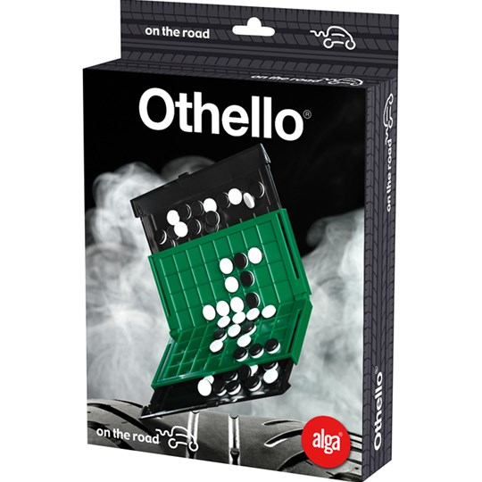 Alga Othello Resespel Multi