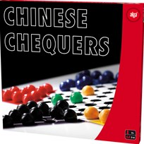 Alga Chinese Checkers Multi