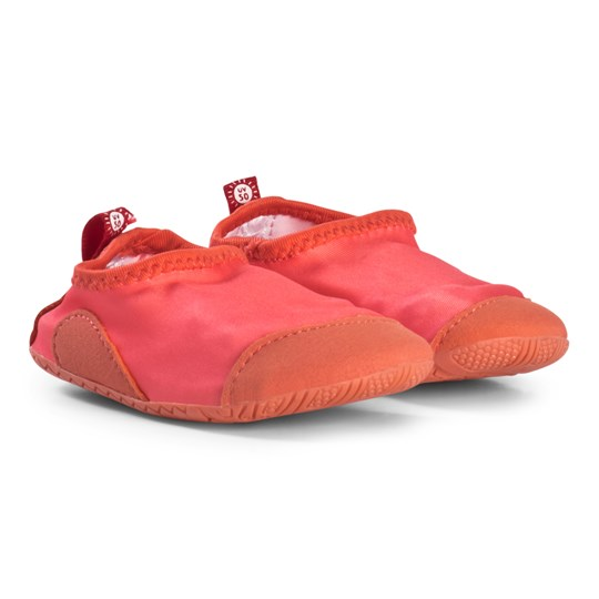 Reima Twister Swim Shoes Bright Red Bright Red