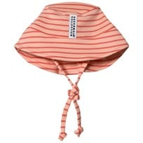 Geggamoja Sunny Hatt Peach/Soft Red Peach/soft red