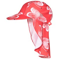 Reima Octopus Hat Butterfly Bright Red Bright Red