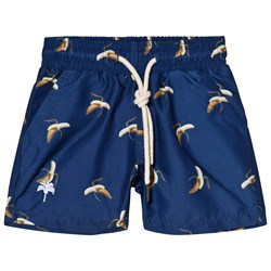 OAS Banana Swim Shorts