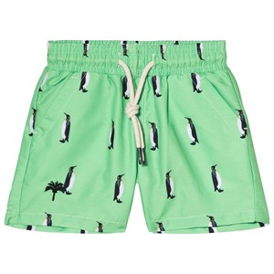 Image of OAS Penguin Swim Shorts 2 år (3001101345)