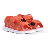 Reima Sandals, Bungee Bright Red Bright Red