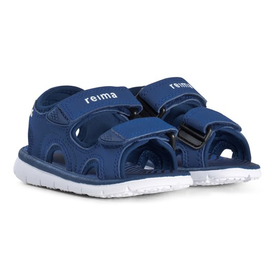 Reima Bungee Sandals Blue Blue
