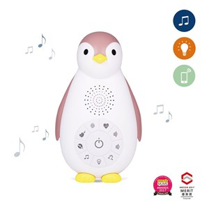 Image of Zazu Zoe Music Box Pink (3031535551)