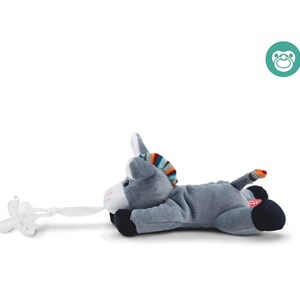 Image of Zazu Donny Pacifier Holder (2880704457)