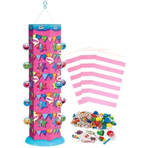 Image of Goodie Gusher Party Tube Pink 3+ years (3013784833)