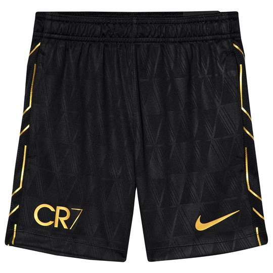 NIKE Dri-FIT Academy CR7 Shorts Black 010