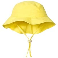 Reima Tropical Solhatt Vit Yellow
