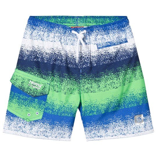 Reima Sea Shorts Blue Blue