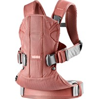 Babybjörn Baby Carrier One Air Vintage Rose Vintage rose, Mesh
