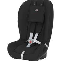 Britax Two-Way Car Seat Cosmos Black 2017 Black