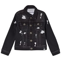 Someday Soon Willow Jacket Black Black