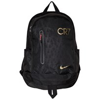 NIKE Black CR7 Football Backpack 010