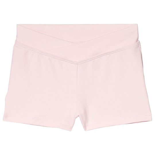 Bloch Candy Pink Karla Shorts Pink
