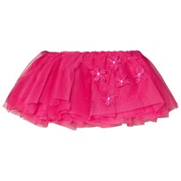 Bloch Hot Pink Cecilia Tutu Skirt Pink