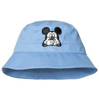 New Era Musse Pigg Infant Solhatt Blå Blue