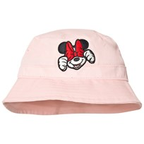 New Era Pink Minnie Mouse Toddler Bucket Hat Pink