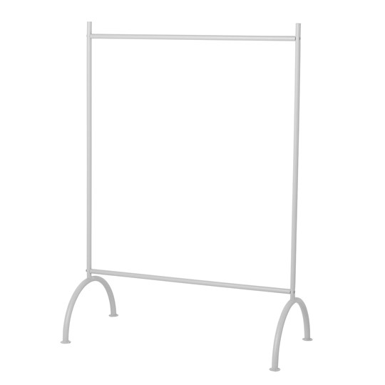 ferm LIVING Kids Clothes Rack - Grey Black