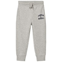 Franklin & Marshall Grey Logo Joggers VINTAGE GREY HEATHER