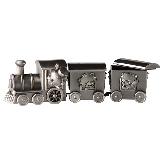 Dacapo Two Wagons Silver Silver