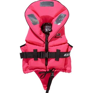 Bilde av Baltic Pro Sailor Life Jacket Pink 10-20 Kg