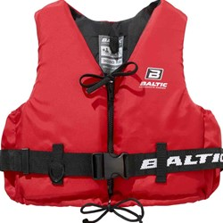Baltic Aqua Pro Sail Vest Red