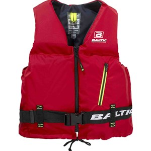 Image of Baltic Axent Sail Vest Red 30-50 Kg (3014545961)