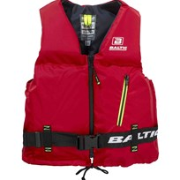 Baltic Axent Sail Vest Red Punainen