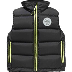 Baltic Surf and Turf Junior Vest Black