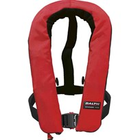 Baltic Winner 150 Automatic Life Jacket Red Red