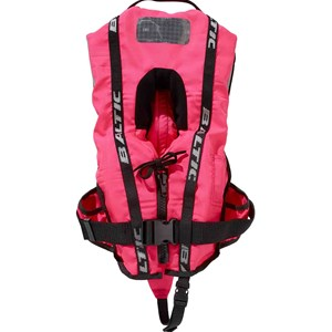 Bilde av Baltic Bambi Supersoft Life Vest Pink 3-12 Kg