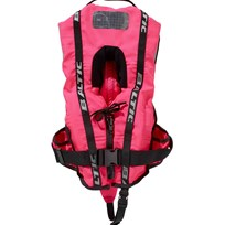 Baltic Bambi Supersoft Life Vest Pink Pink