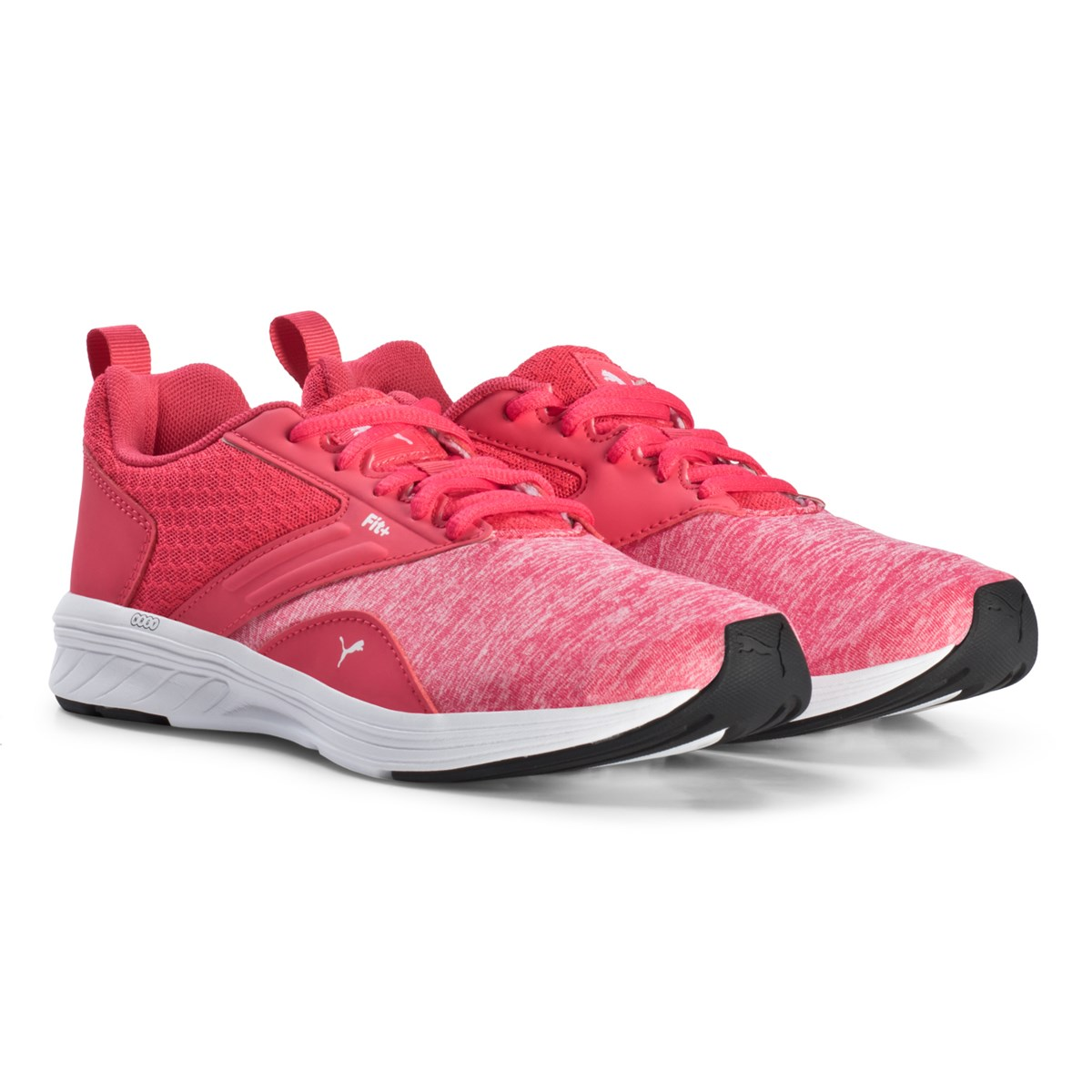Puma - NRGY Comet Junior Running Shoes Paradise Pink ...