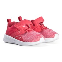 Puma NRGY Comet Infant Sneakers Paradise Pink Puma White-paradise Pink-puma White