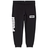 Puma Rebel Sweat Pants Puma Black Puma Black
