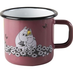 Muurla Moomin Mug - Together Forever 370 ml