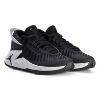 Air Jordan Jordan Fly Lockdown Kids Shoes Black 010