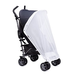 EasyWalker Buggy Mosquito Net One Size