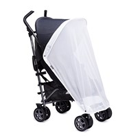 EasyWalker Buggy Mosquito Net White
