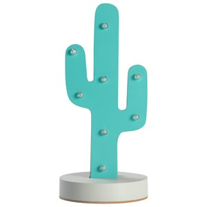 JOX Cactus Table Light Green One Size