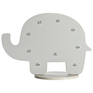 Image of JOX Elephant Table Light Grey (3056059463)