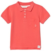 ebbe Kids Monday piké Washed coral Washed coral