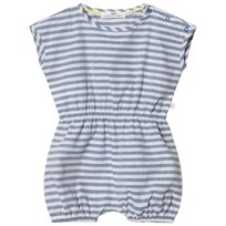 ebbe Kids Florida romper Navy stripes Navy stripes