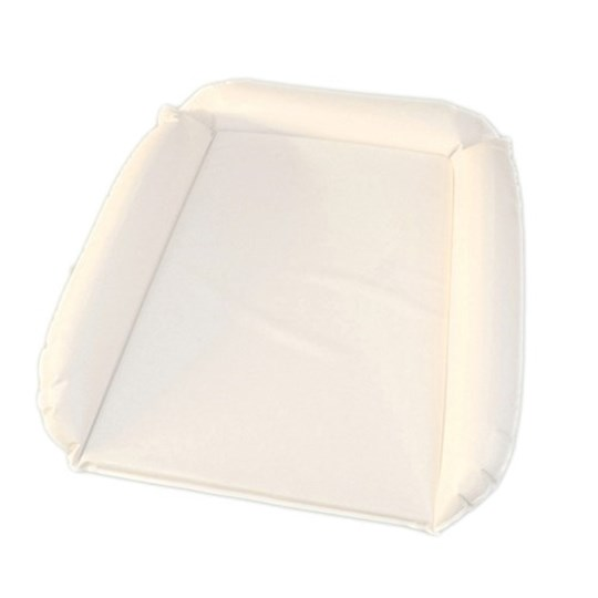 Carlobaby White Changing Mat White