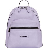 Tiba + Marl Lilac Miller Backpack Lilac