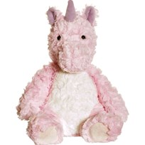 Teddykompaniet Softies Estelle Unicorn Pink