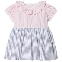 Livly Rosie Dress Stripe Blocking Stripe Blocking