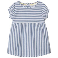ebbe Kids Fortuna Dress Navy Stripes Navy stripes